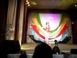 Мисс Тальменка 2013..Граф Анастасия